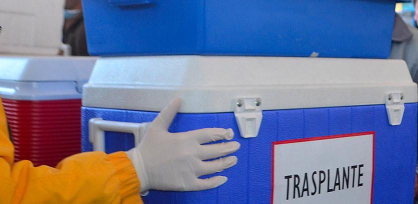 El 59% de las familias se negó a autorizar entrega de los órganos de un pariente que era donante