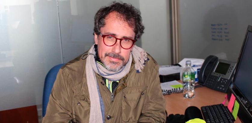 Dr. Juan Eduardo Sánchez Valenzuela