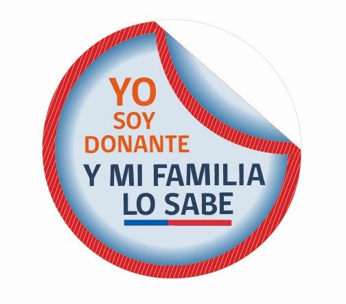 Soy donante